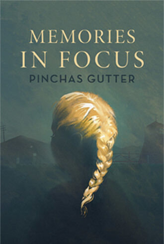 Book Cover of Memories in Focus
