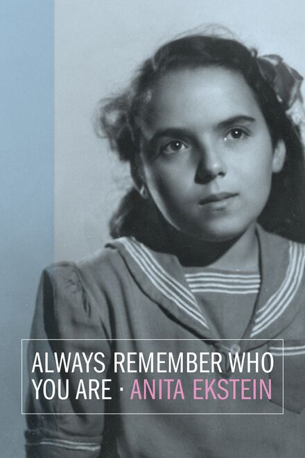 Book Cover of Always Remember Who You Are