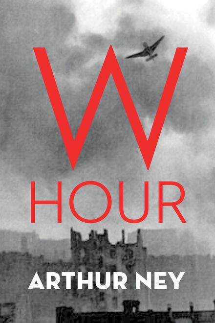 Book Cover of W Hour