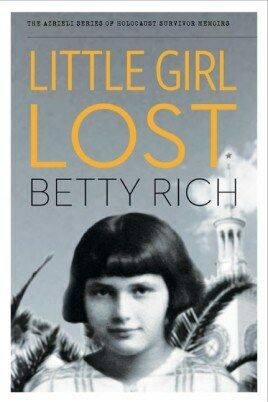 Book Cover of Little Girl Lost
