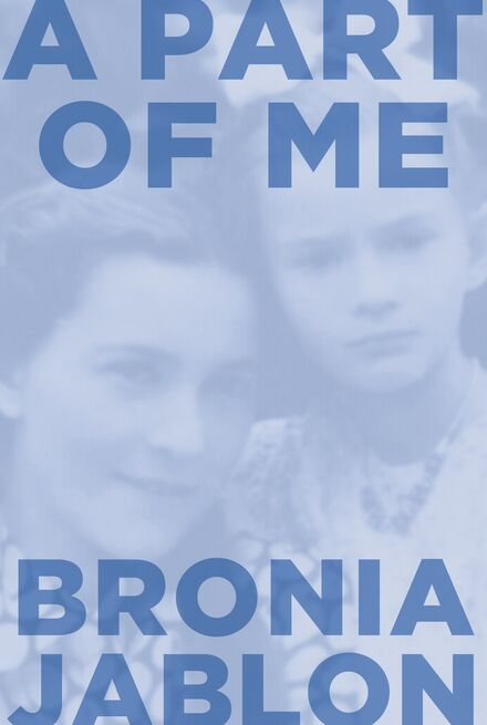 Book Cover of A Part of Me (Traduction française à venir)