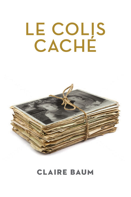 Book Cover of Le Colis caché