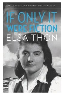 Book Cover of If Only It Were Fiction