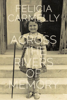 Book Cover of Across the Rivers of Memory