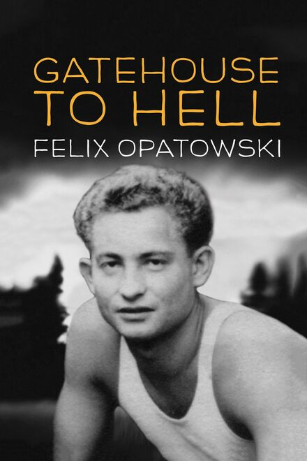 Book Cover of Gatehouse to Hell