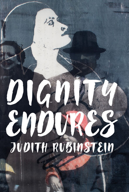 Book Cover of Dignity Endures