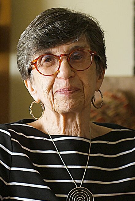photo of Judy Abrams
