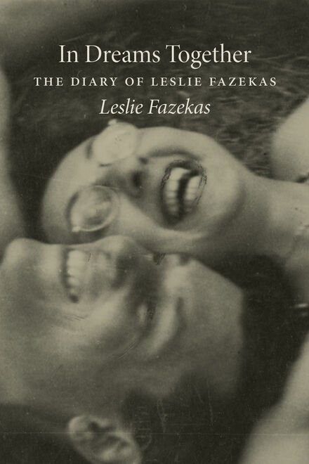 Book Cover of In Dreams Together