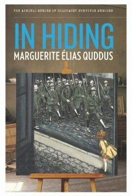 Book Cover of In Hiding