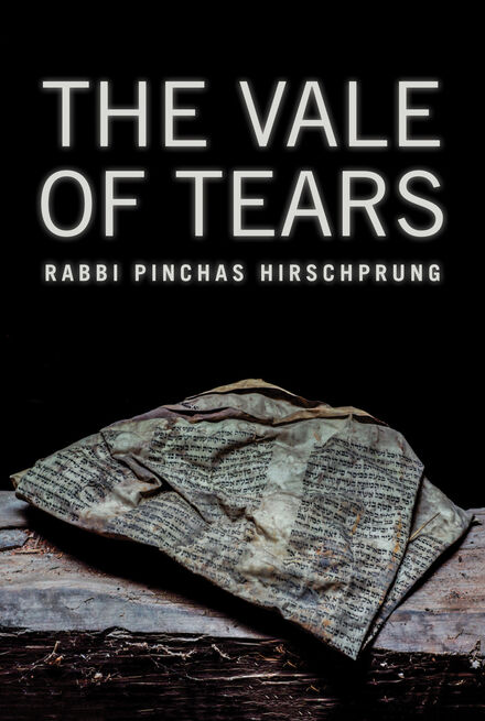 Book Cover of The Vale of Tears