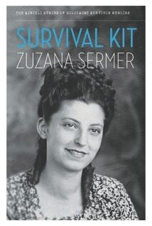 Book Cover of Survival Kit