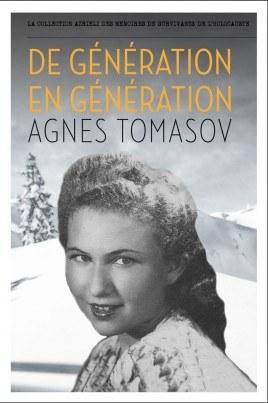 De génération en génération book cover