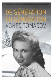 Cover of De génération en génération