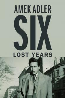 Cover of Six Lost Years