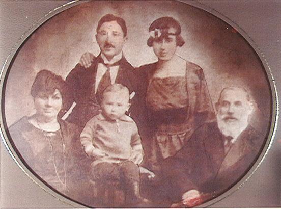 Amek Adler larger image and caption