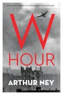 Cover of W Hour
