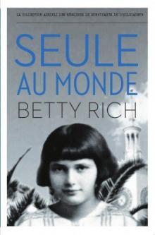 Cover of Seule au monde