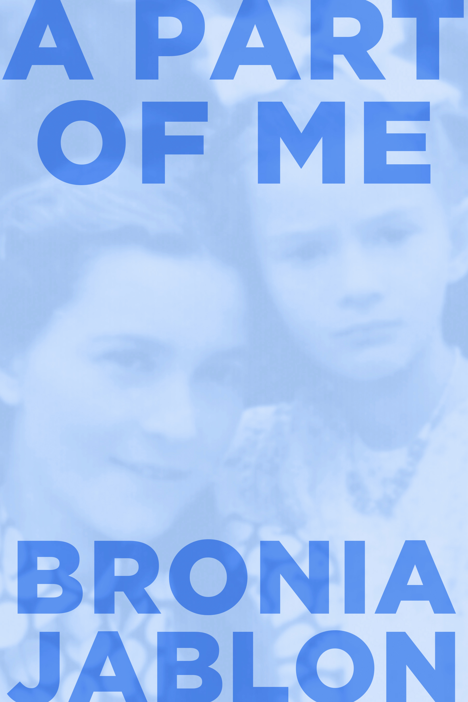 A Part of Me book cover