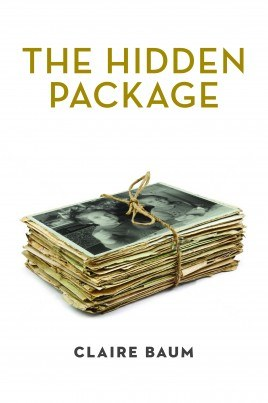 The Hidden Package book cover