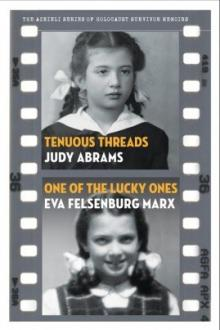 Cover of Tenuous Threads/One of the Lucky Ones