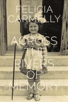 Cover of Across the Rivers of Memory
