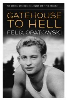 Cover of Gatehouse to Hell