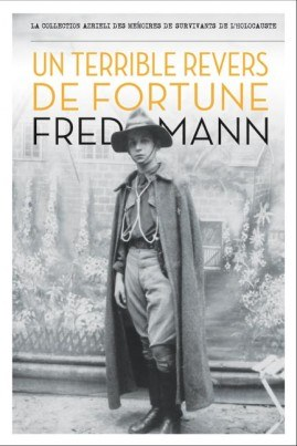 Cover of Un terrible revers de fortune