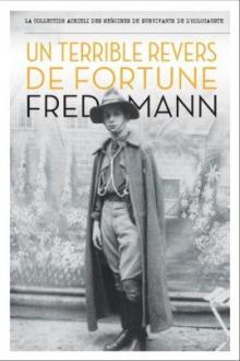 Cover of Un terrible revers de fortune