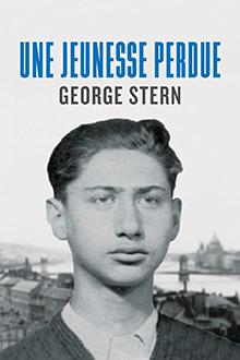 Une jeuneusse perdue book cover