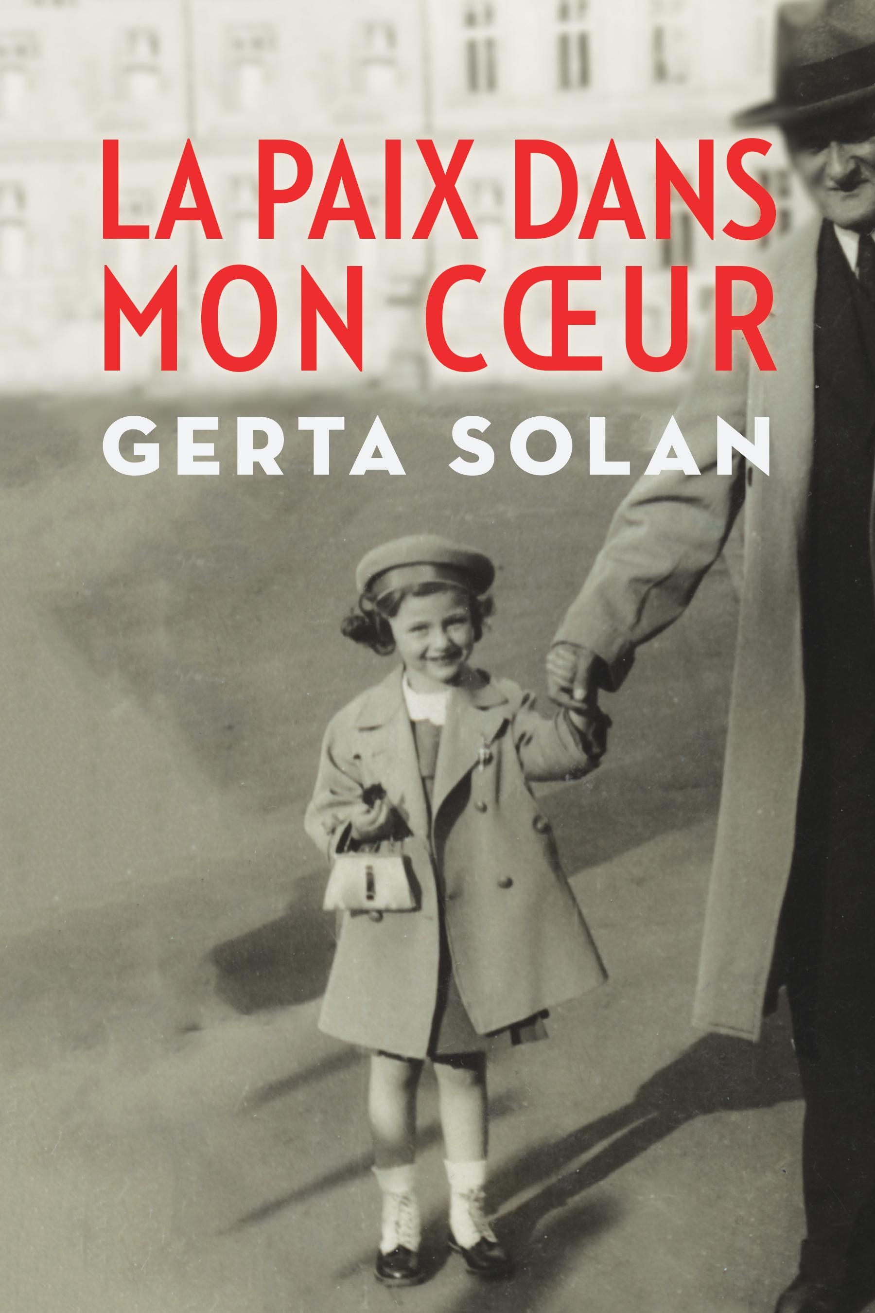 La Paix dans mon cœur (Traduction française à venir) book cover