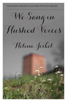 We Sang in Hushed Voices book cover