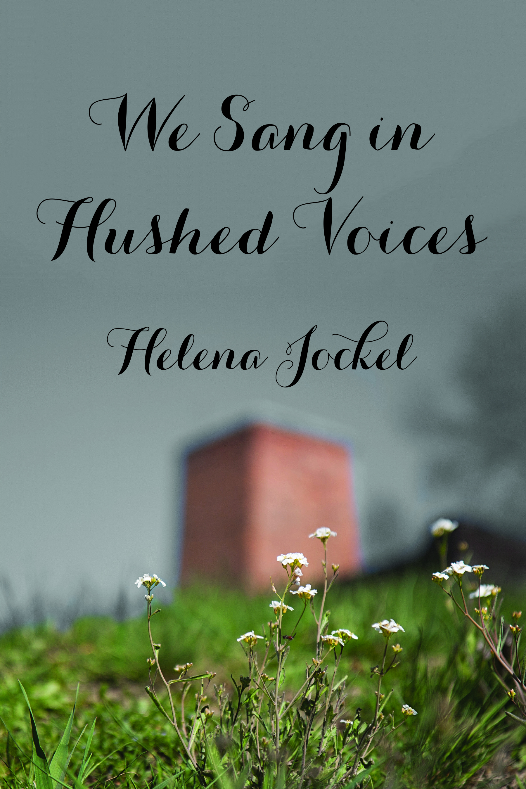 Cover of We Sang in Hushed Voices