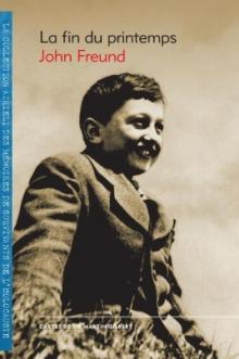Cover of La fin du printemps
