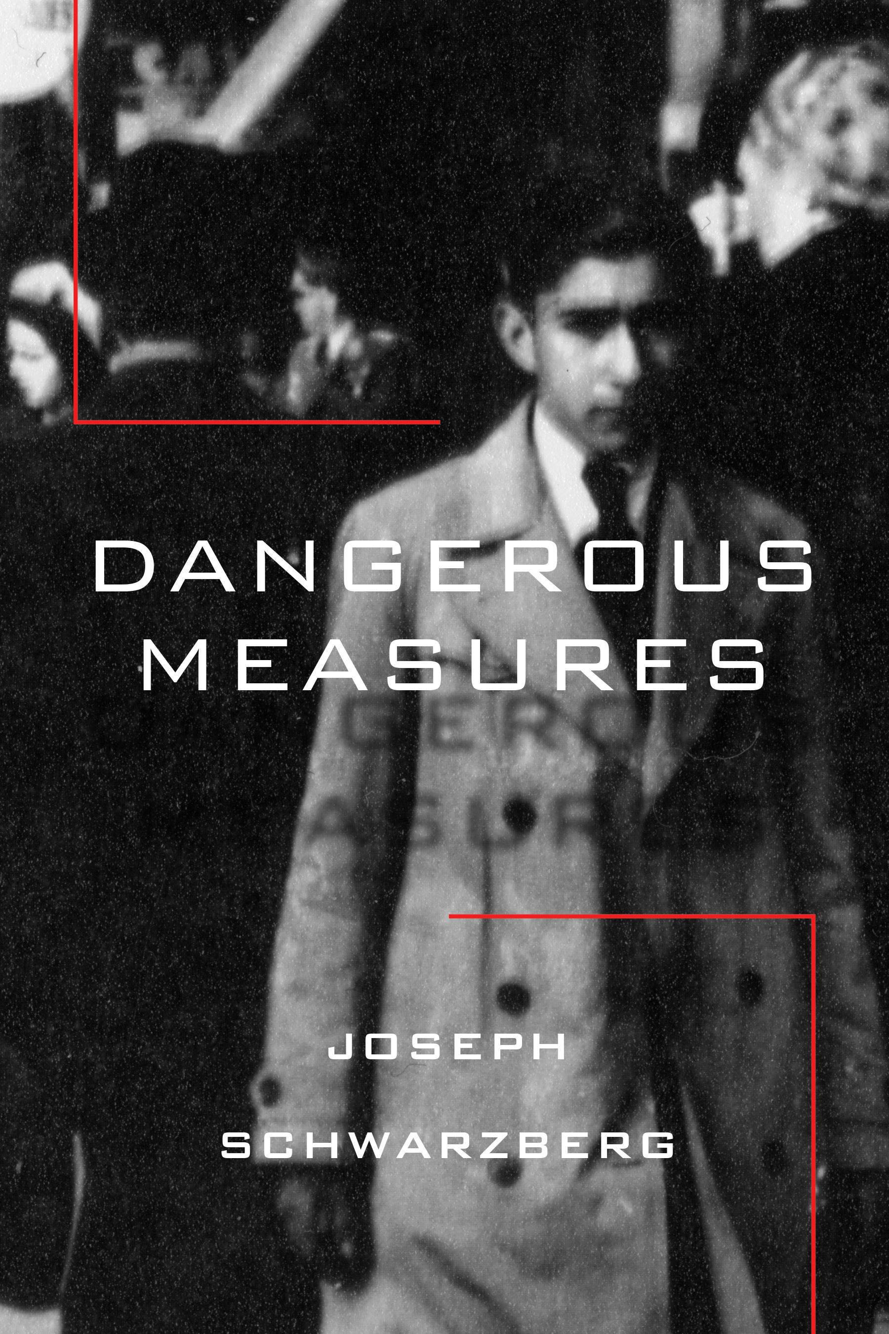 Dangerous Measures (Traduction française à venir) book cover