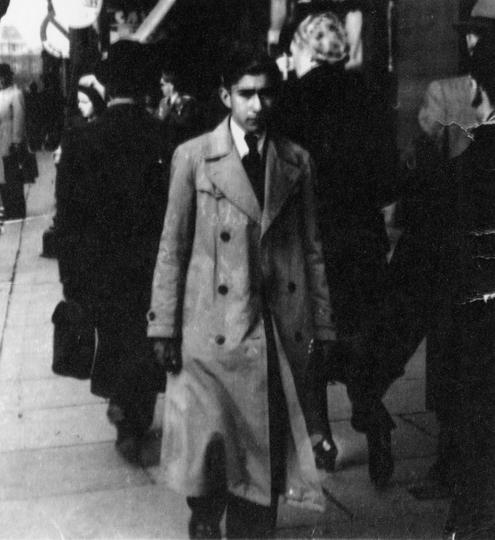 Joseph Schwarzberg larger image and caption