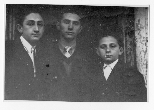 Joseph Tomasov larger image and caption
