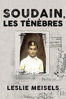 Cover of Soudain, les ténèbres