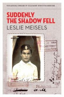 Cover of Suddenly the Shadow Fell