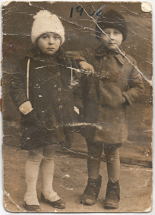 Leslie Vertes larger image and caption