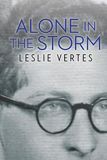 Cover of Alone in the Storm