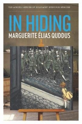 In Hiding book cover
