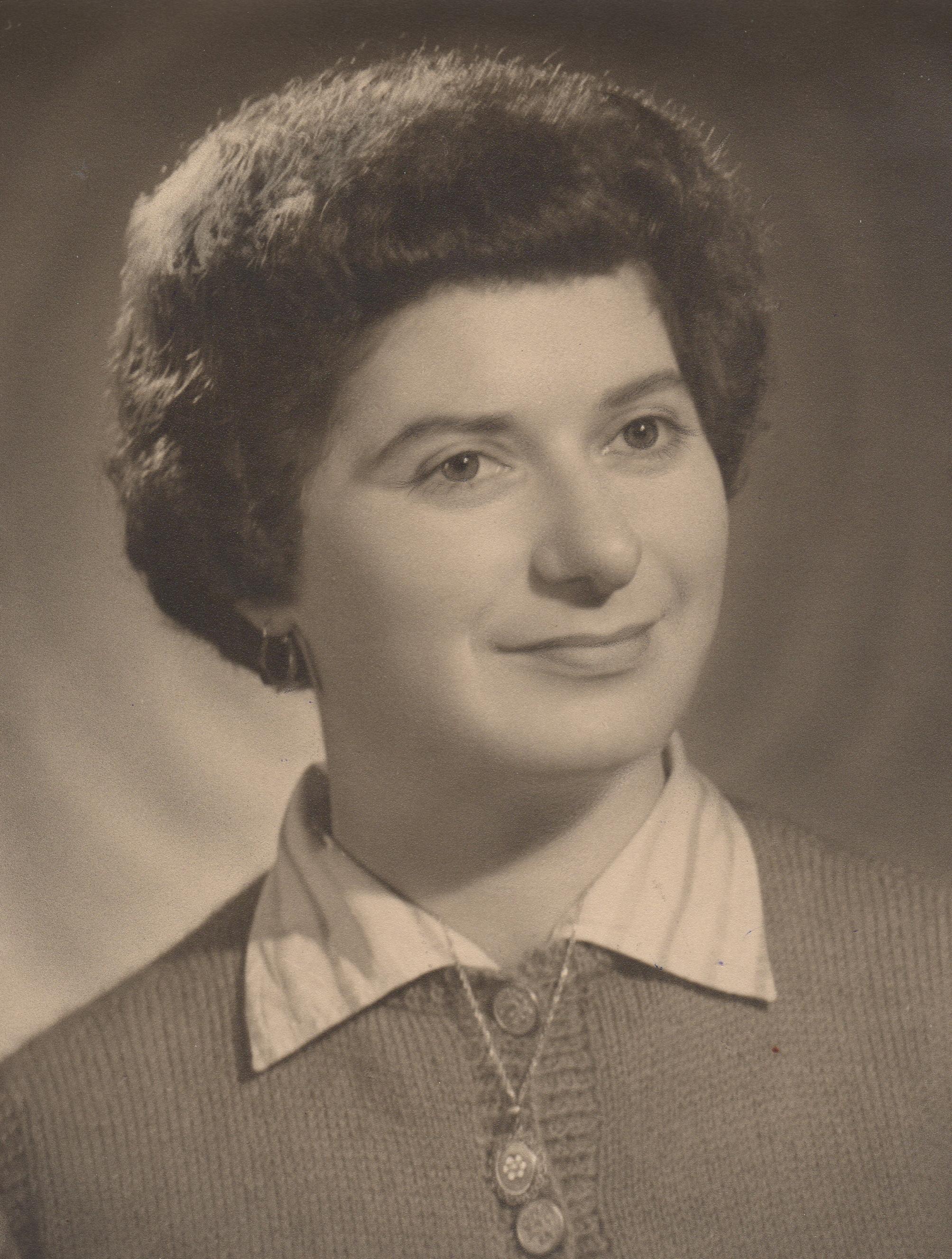 Marguerite Élias Quddus larger image and caption