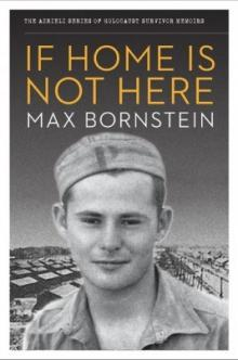 Cover of If Home Is Not Here