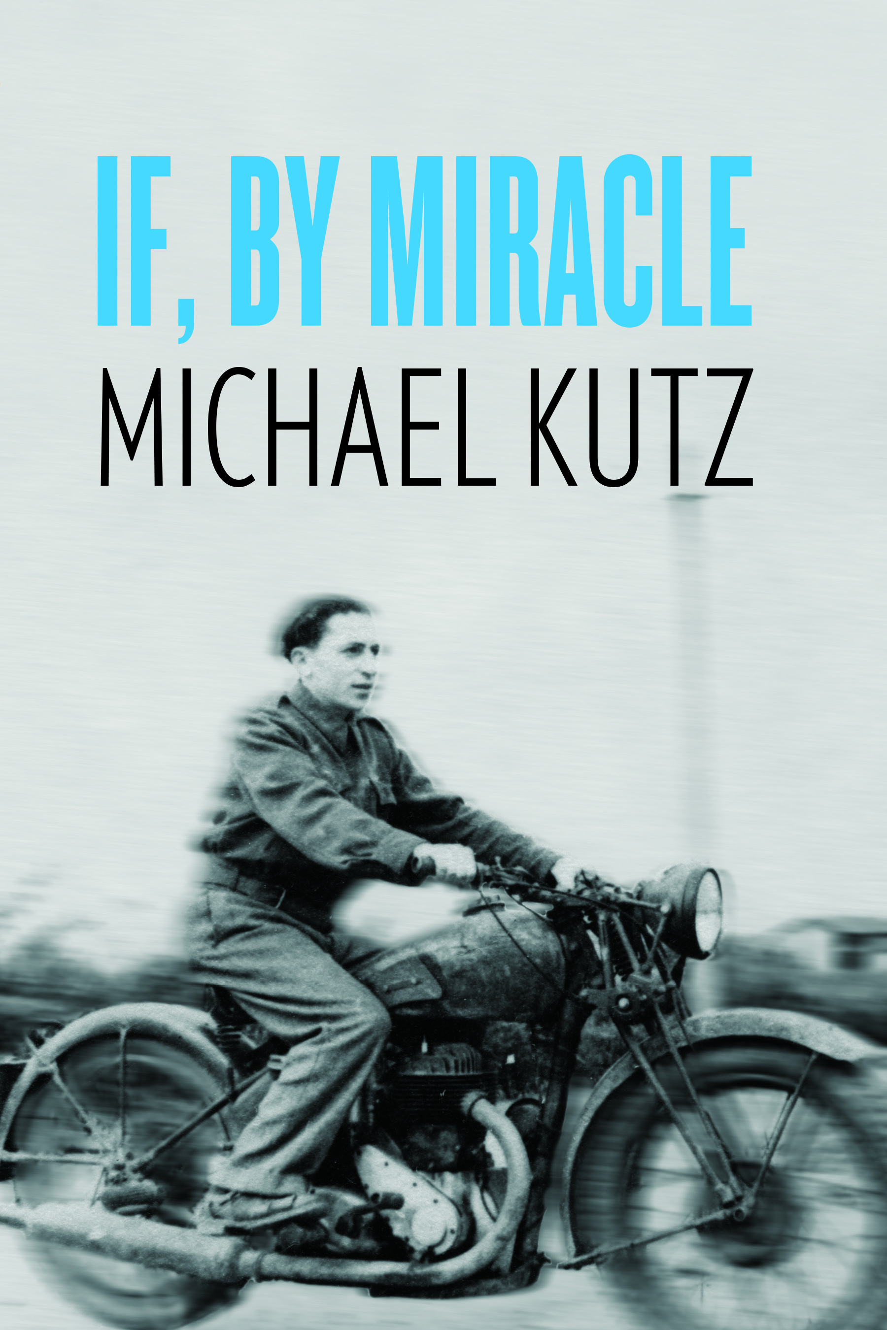 If, By Miracle book cover