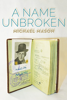 A Name Unbroken book cover