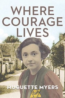 Cover of Where Courage Lives