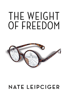 The Weight of Freedom  book cover