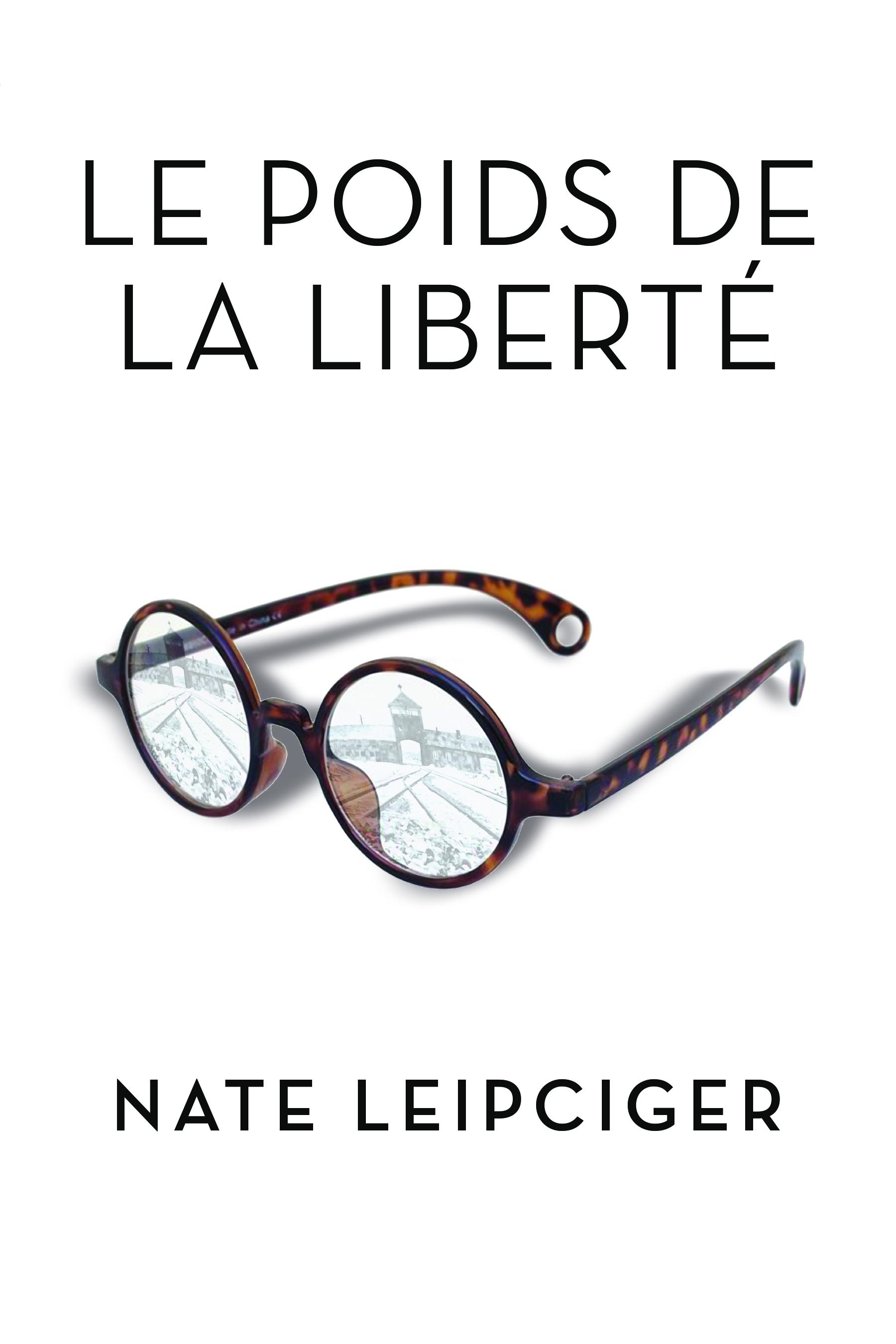 Le Poids de la liberté book cover