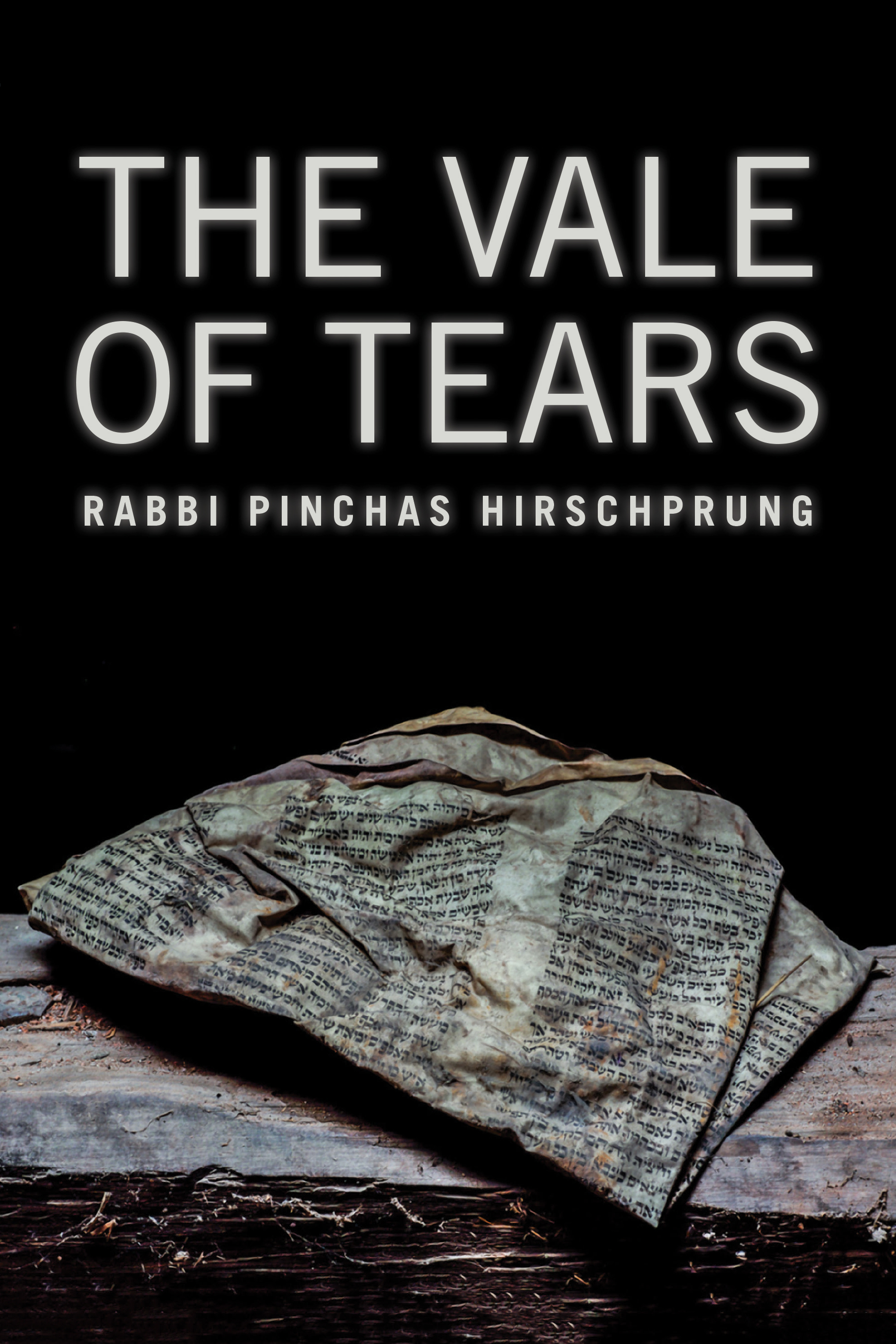 The Vale of Tears book cover