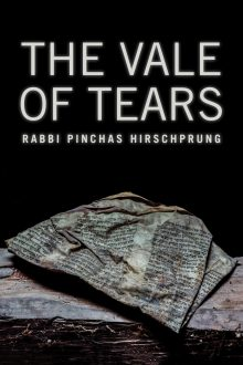Cover of The Vale of Tears (Traduction française à venir)